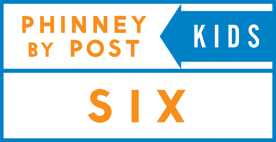 Phinney by Post Kids: Six Plan