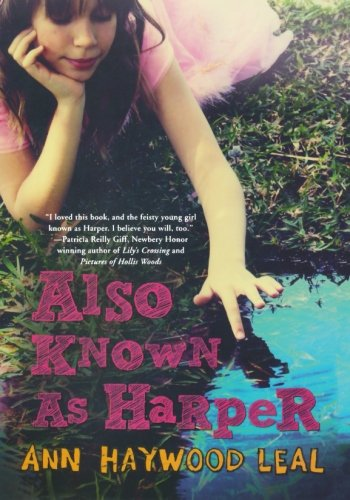 Also Known as Harper    by Ann Haywood Leal
