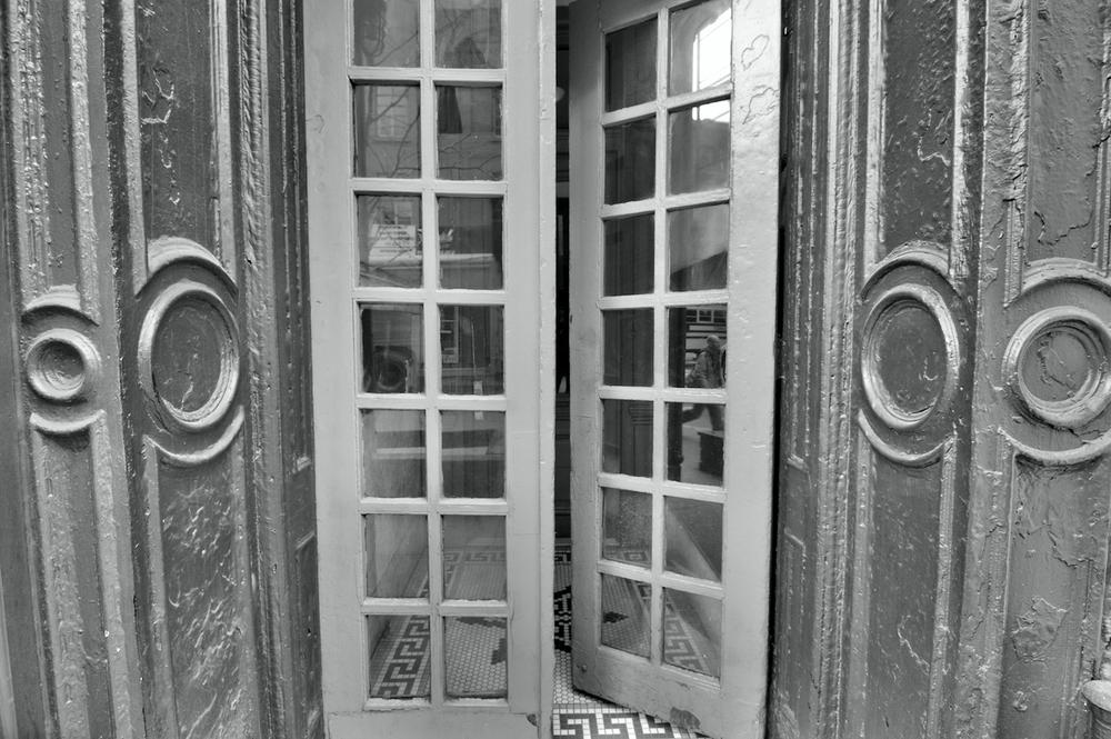 FRONT DOORS B&W.jpg