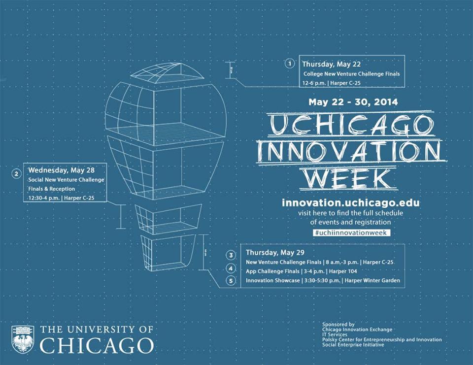Source:http://innovation.uchicago.edu/page/uchicago-innovation-week