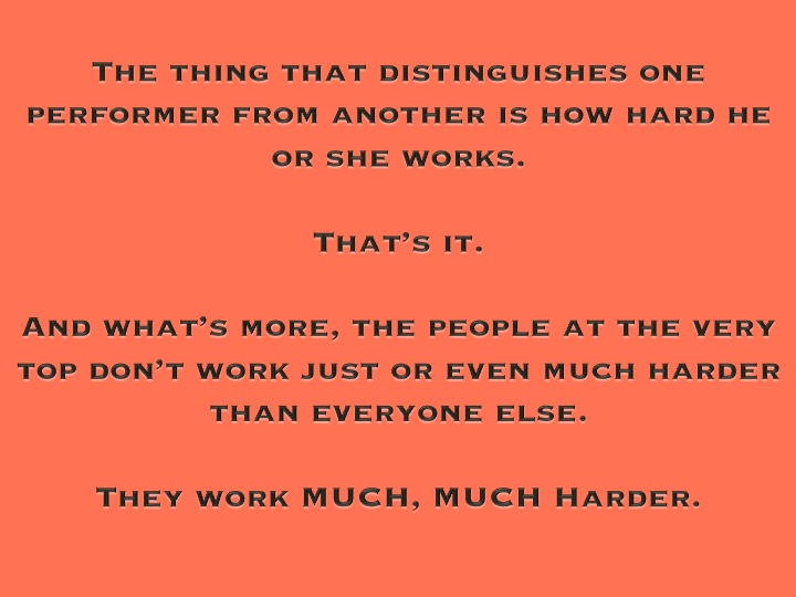 Gladwell's Dictum. Source:http://tullman.blogspot.com/2014/06/