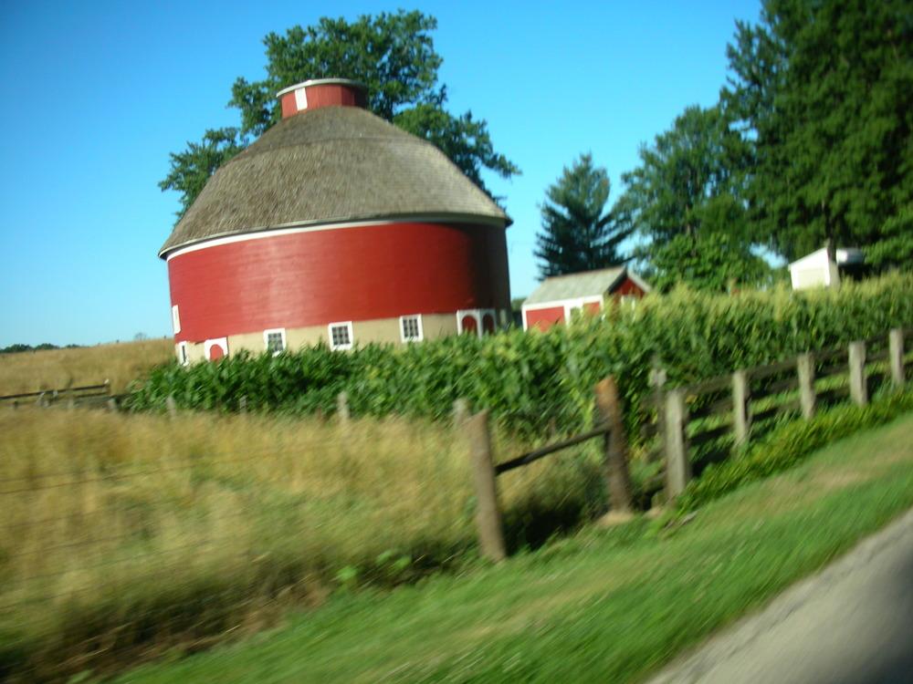 WI: farmland!