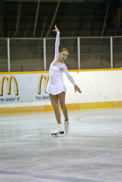 Figure Skater Sal