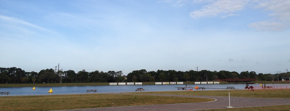 Sarasota race site