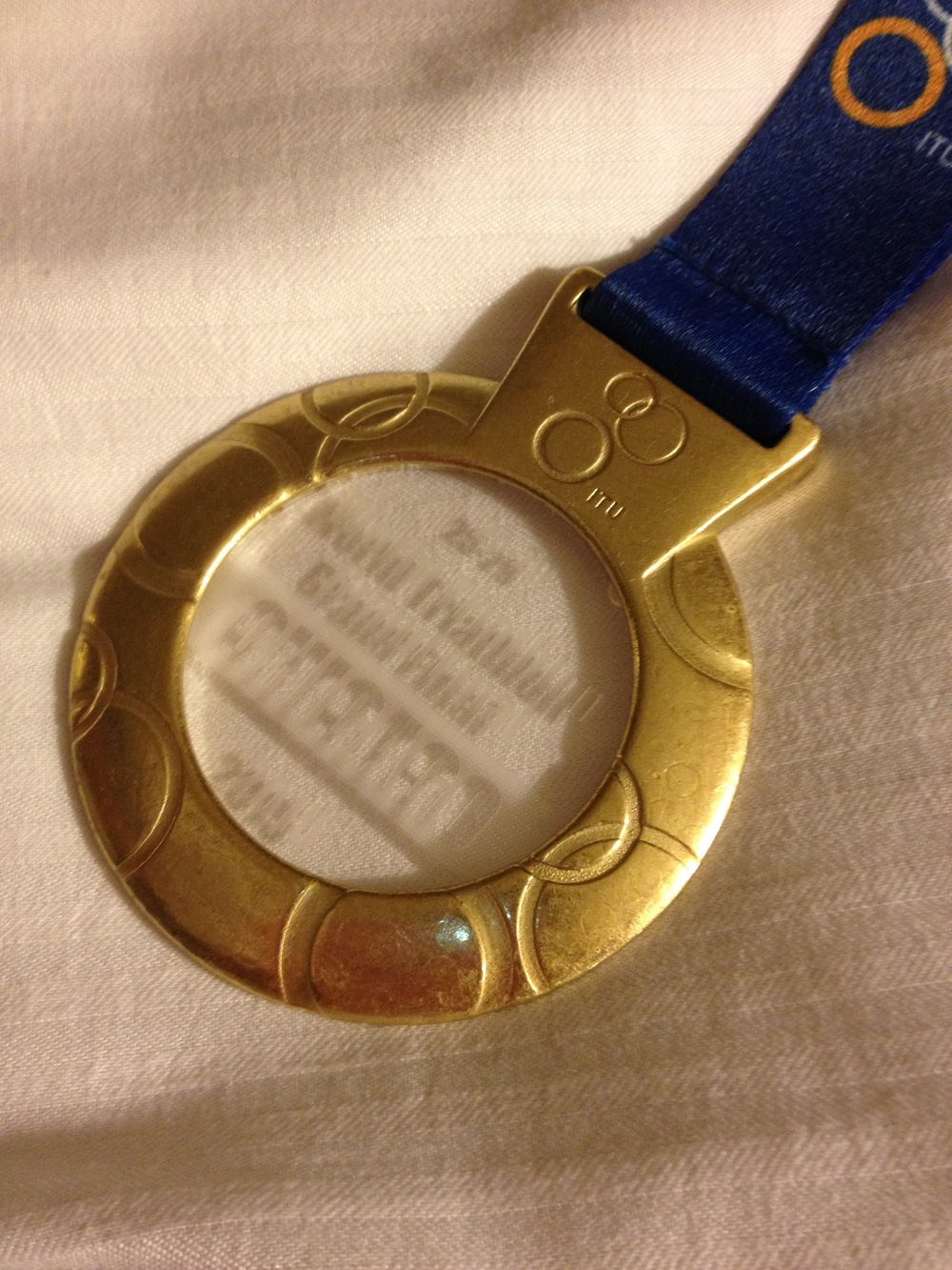 2015 World Silver Medalist & Age Group Champ!