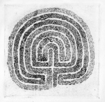 Labyrinth #1