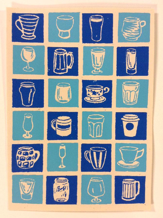 Cup Exchange