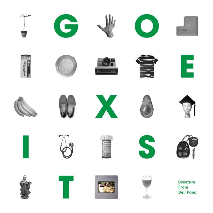 Go Exist EP