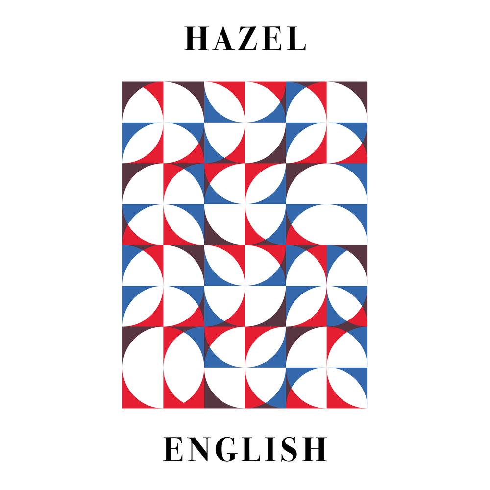 Hazel English Band T-Shirt