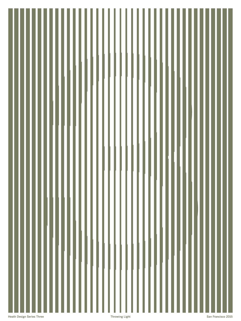 Design Series 3: Throwing Light