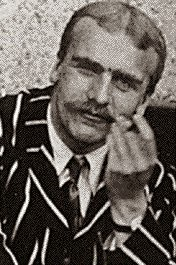 J. B. S. Haldane (1892-1964)