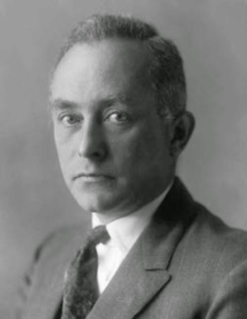Max Born (1882-1970) Source: Wikimedia