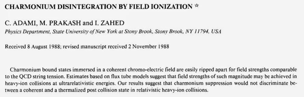 Physics Letters B 217 (1989) 5-8