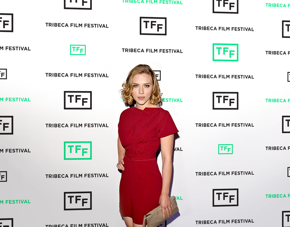Opening Night in Tribeca