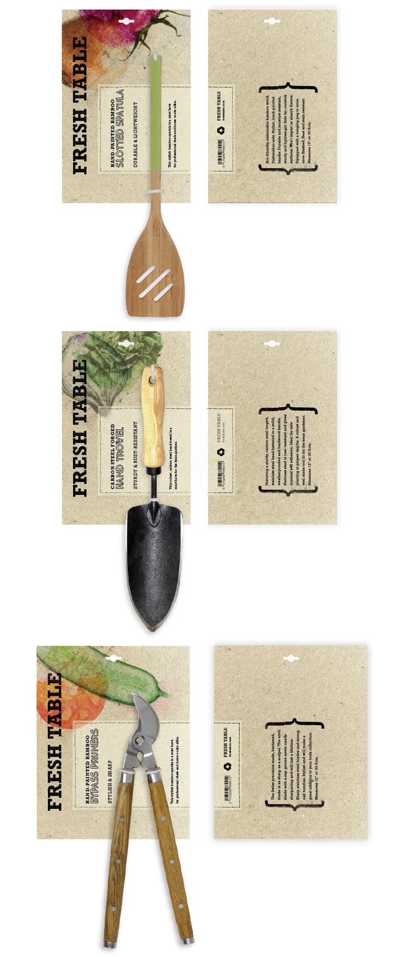 utensils tools