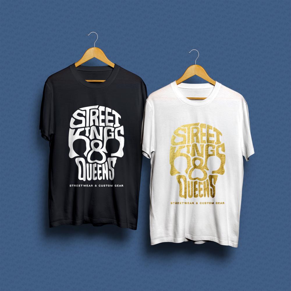 SK&Q T Shirts