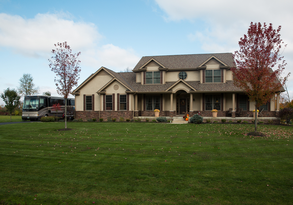 Gallery buckeye house painting for Sherwin williams virtual house painter exterior