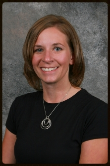 Lara Bleck, PT, MDT Physical Therapist Mechanical Diagnosis and Therapy Certified