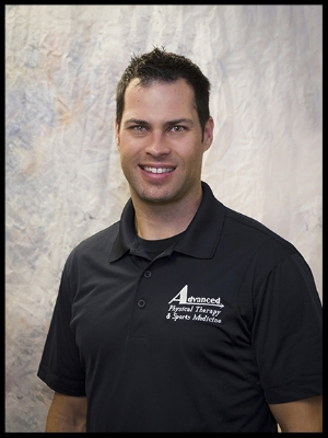 joe hanel Advanced Physical Therapy & Sports Medicine