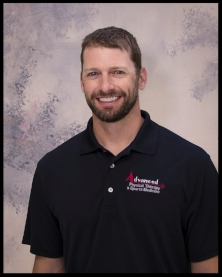 Kevin Bleck Strength & Conditioning Coach Advanced Physical Therapy & Sports Medicine