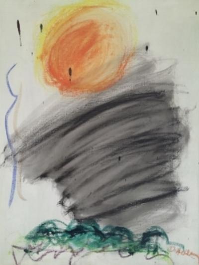 """Dorothy Heller """"Little Sun"""""""