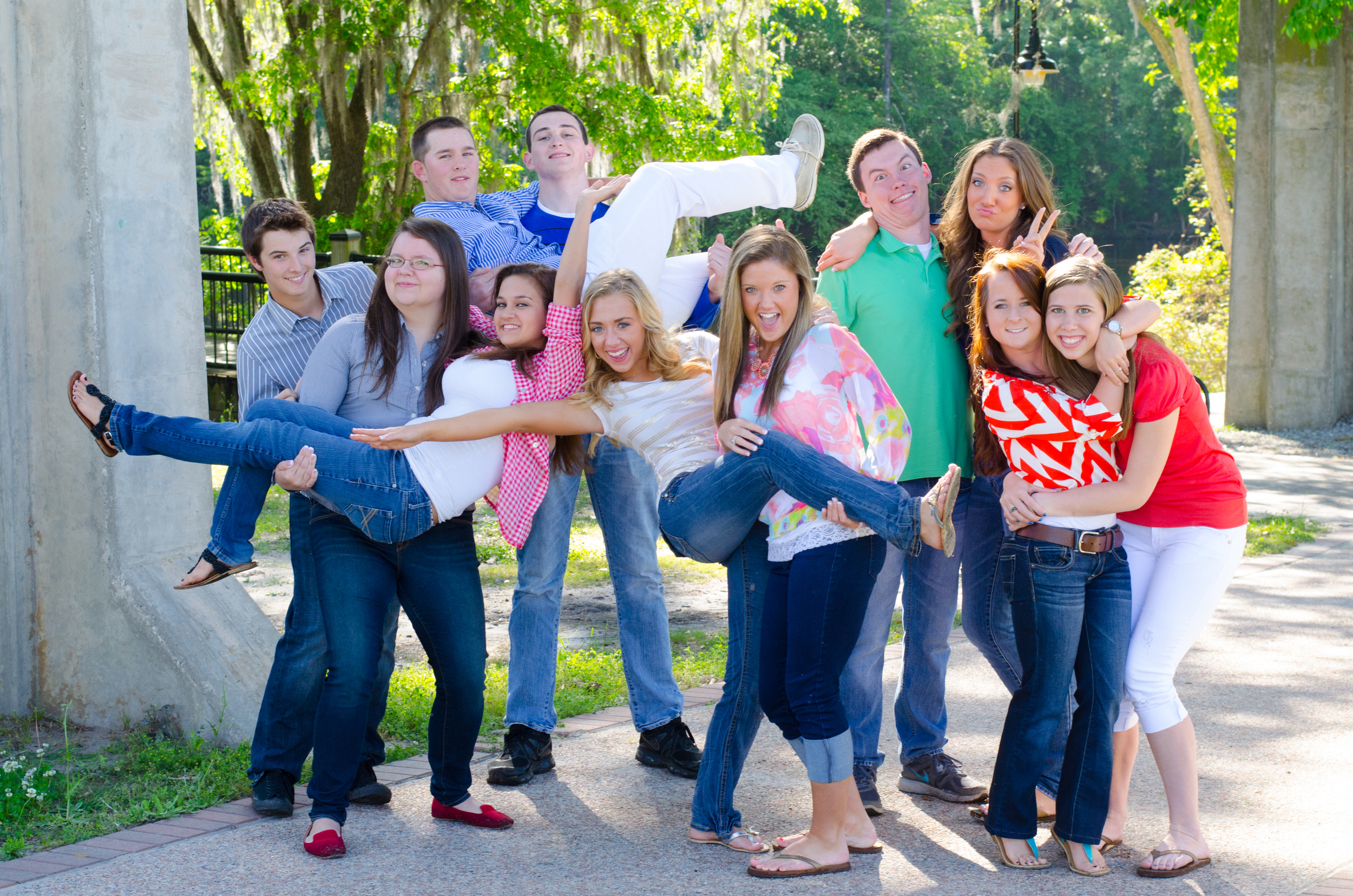 CCS Seniors Group-1
