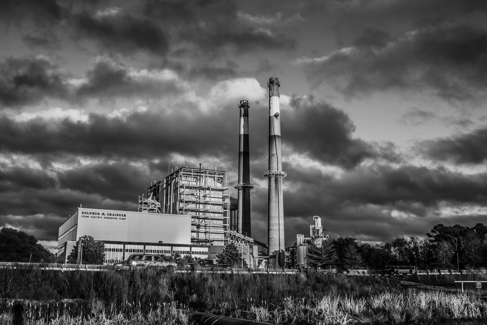 Steam Plant-2