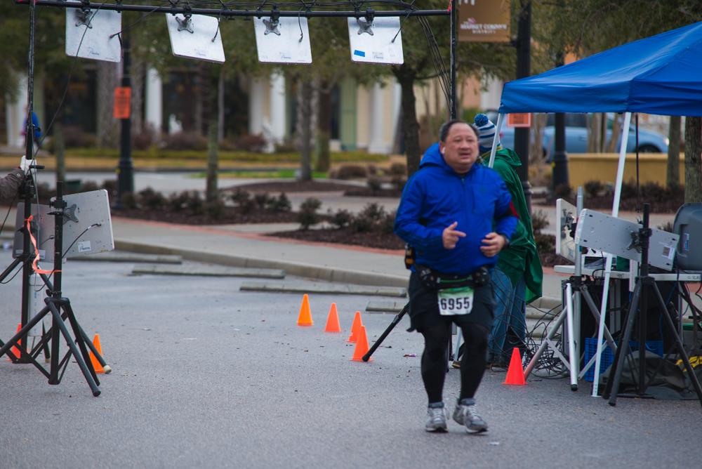 Marathon and Softball-1