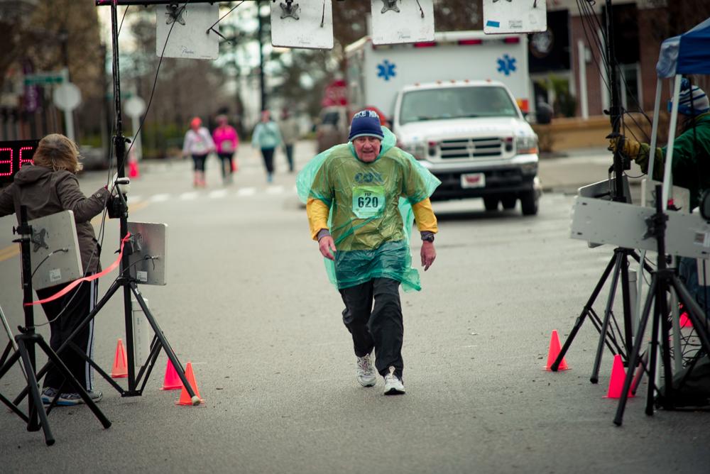 Marathon and Softball-5