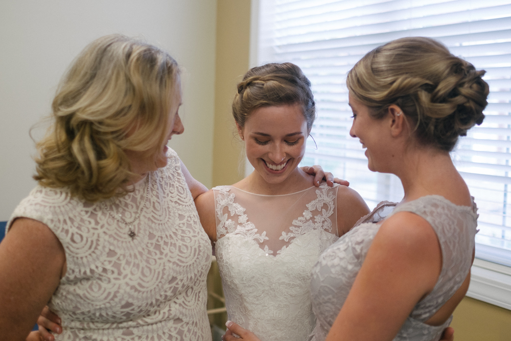 Affordable Myrtle Beach Wedding - Jarrett Hucks Photography