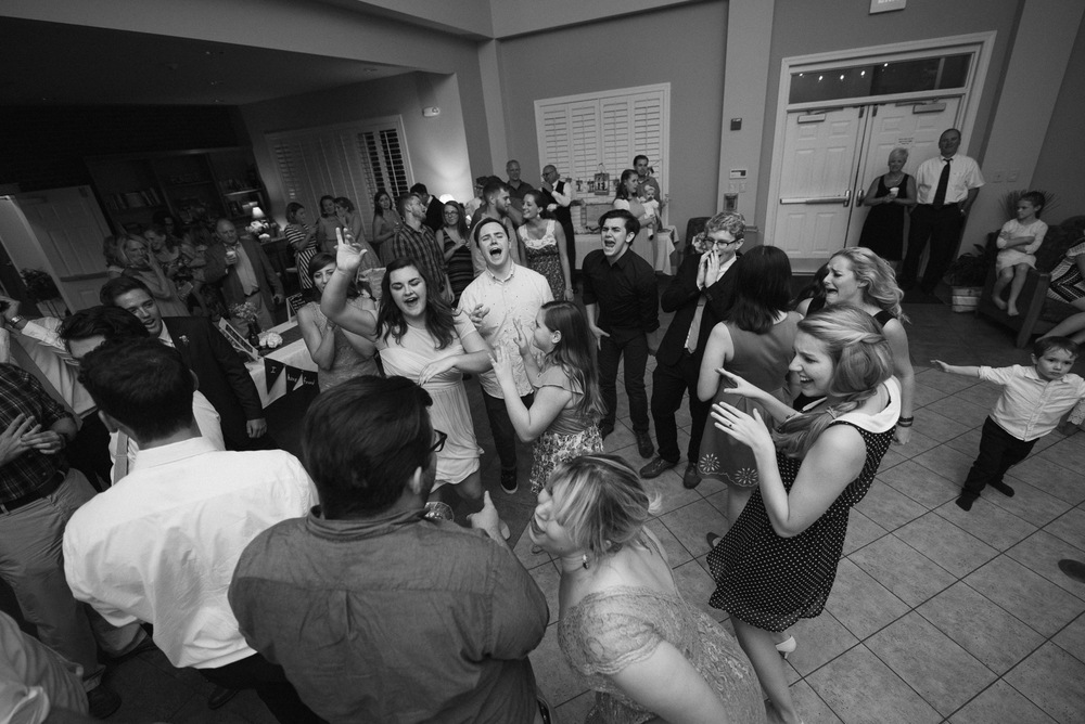 Surfside Presbyterian Myrtle Beach Wedding - Jarrett Hucks Photography  Best Myrtle Beach Photographer
