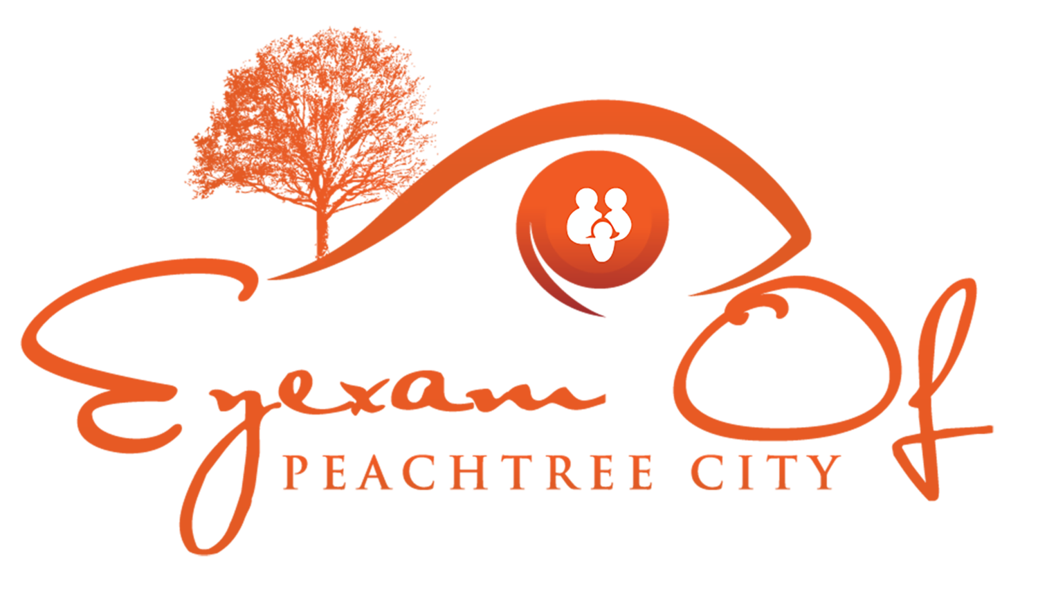 EYEXAM OF PEACHTREE CITY
