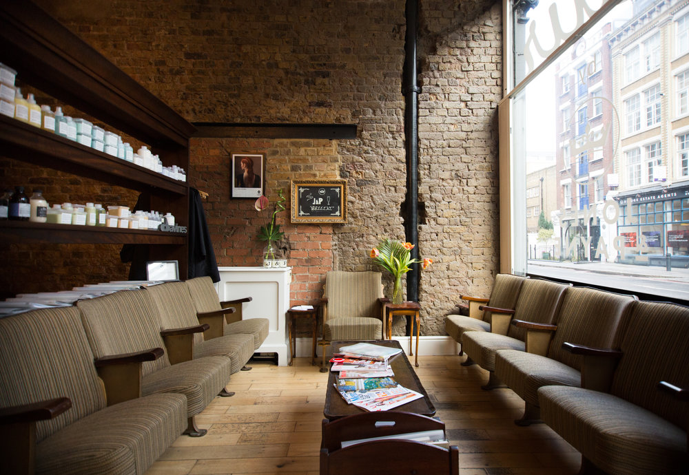 c5143c84293d Jones   Payne - Voted Best Hairdresser in London and Top West London Hair  Salon