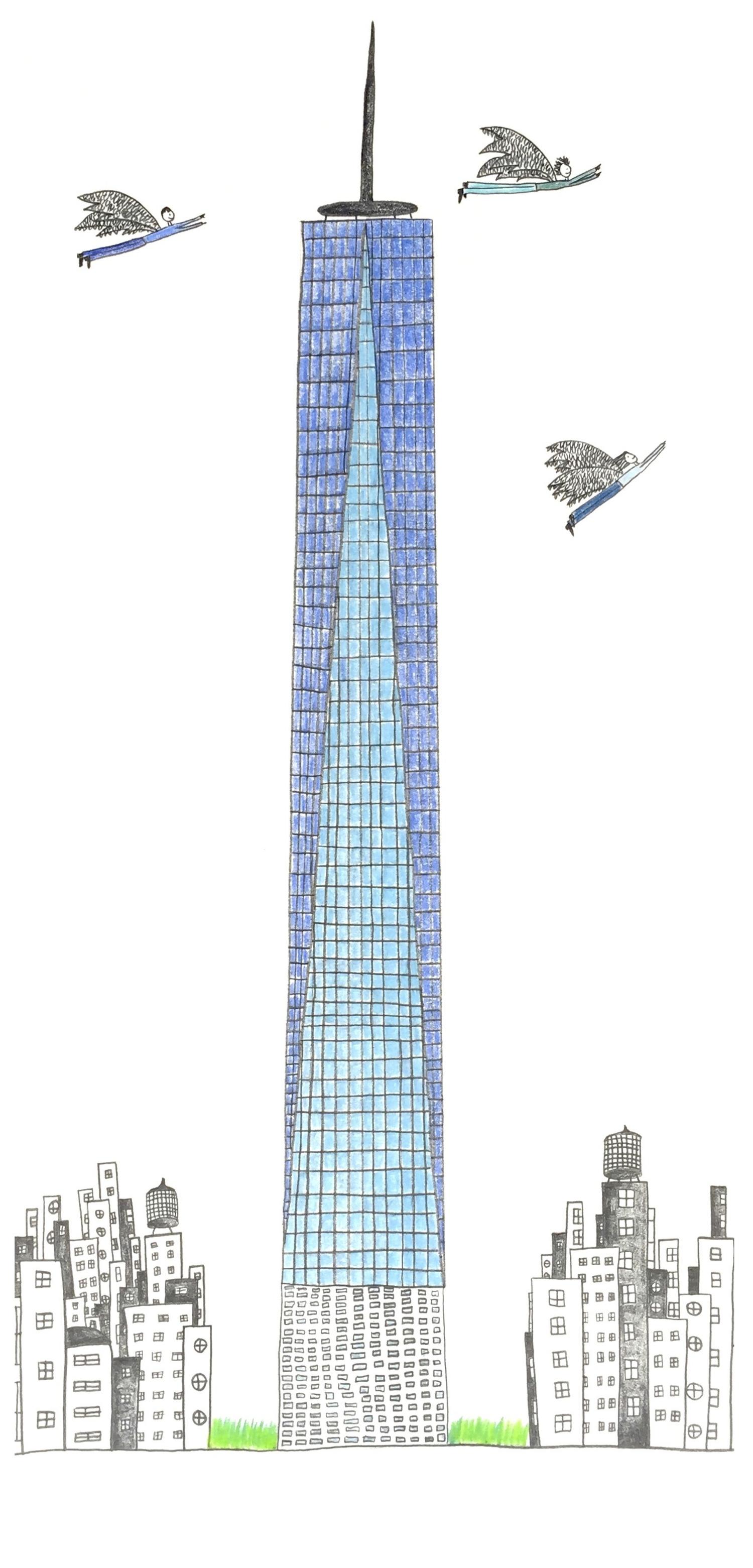 Freedom Tower Natchie