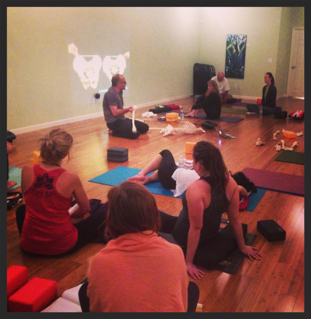 Yoga Workshops | Sarasota Yoga FL