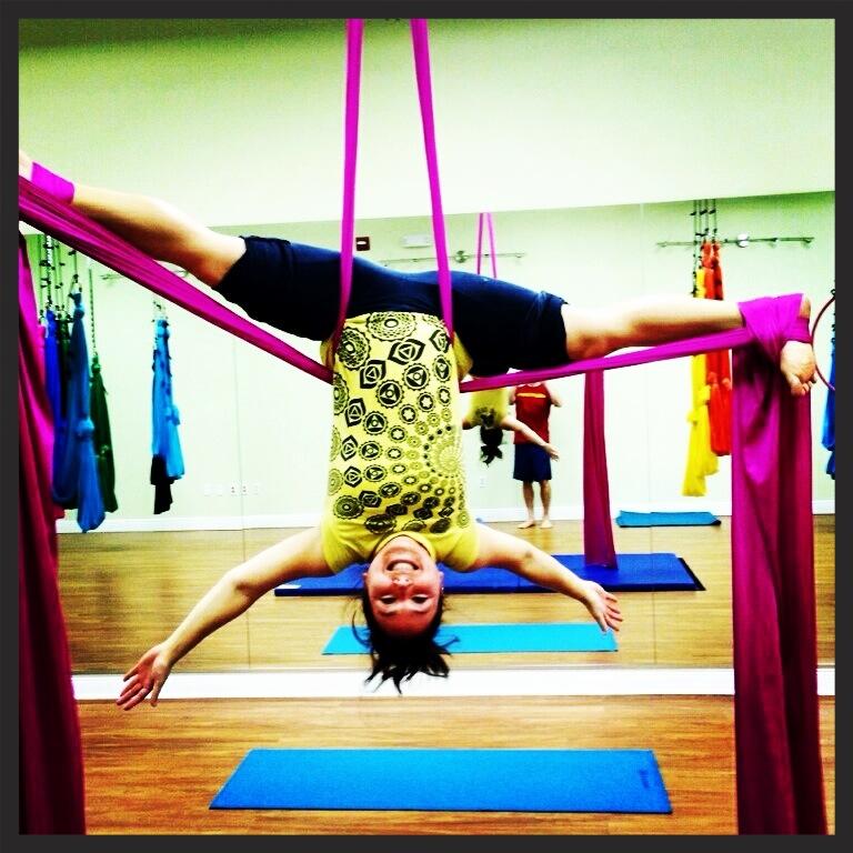 Circus Arts Class | Sarasota, FL