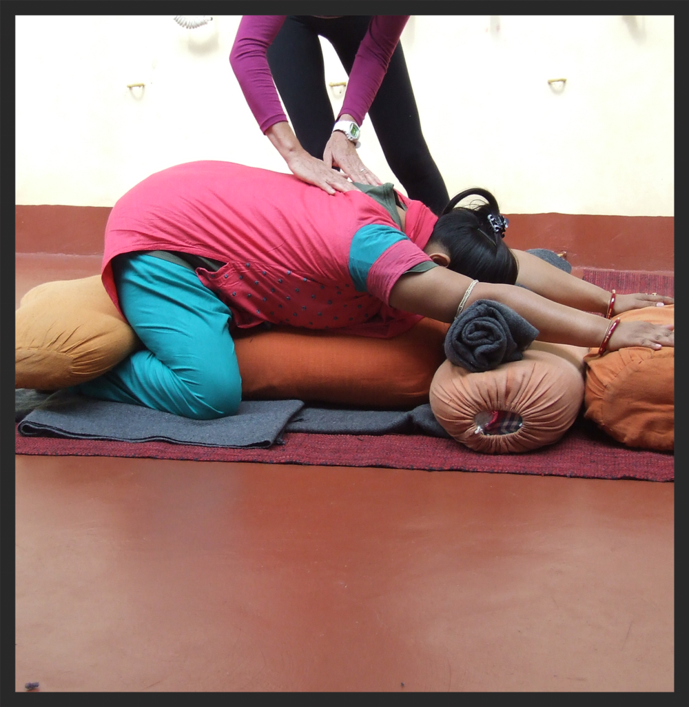 Yoga Therapy Sarasota