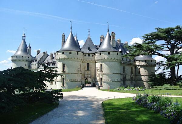 Château de Chaumont, France