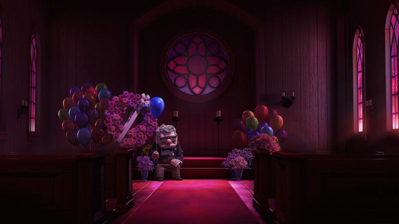 Photo Credit: Disney/Pixar