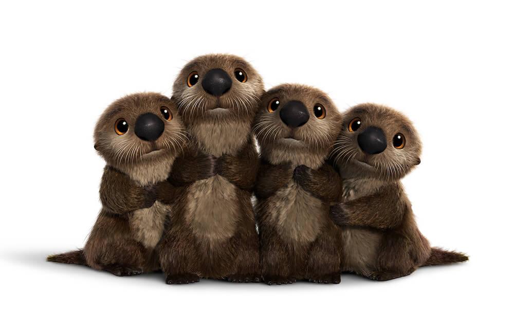 Photo Credit: Disney•Pixar