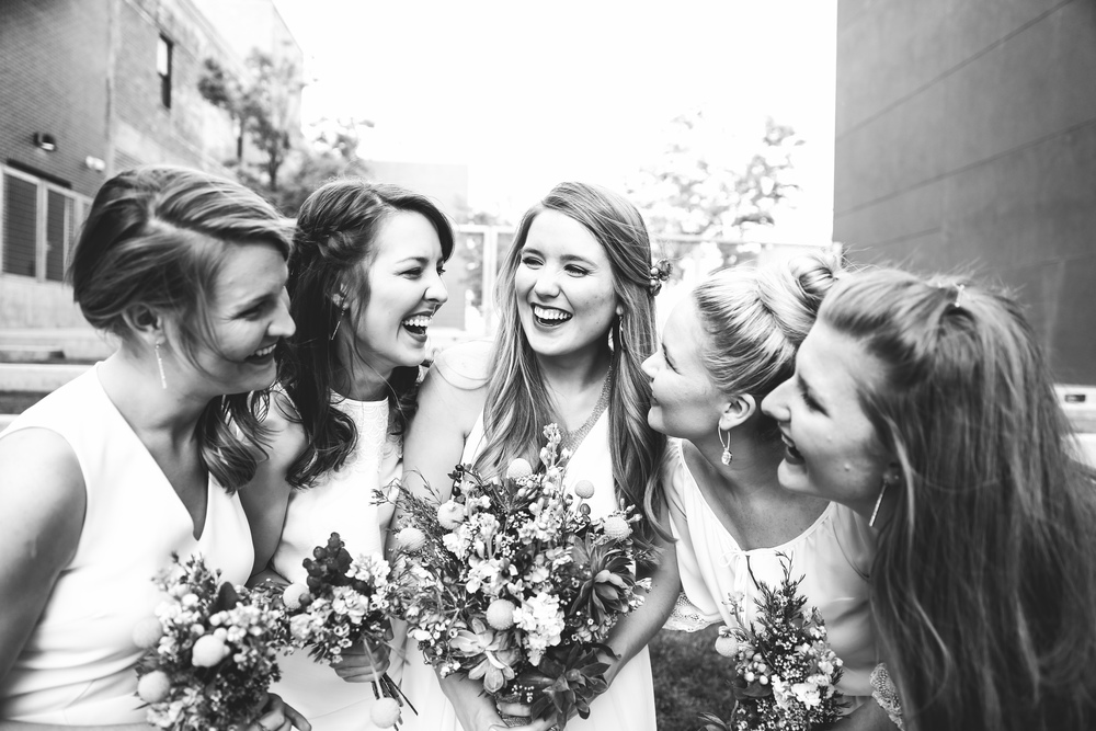 Melissa Green Photography Oklahoma Wedding | Cottage Hill