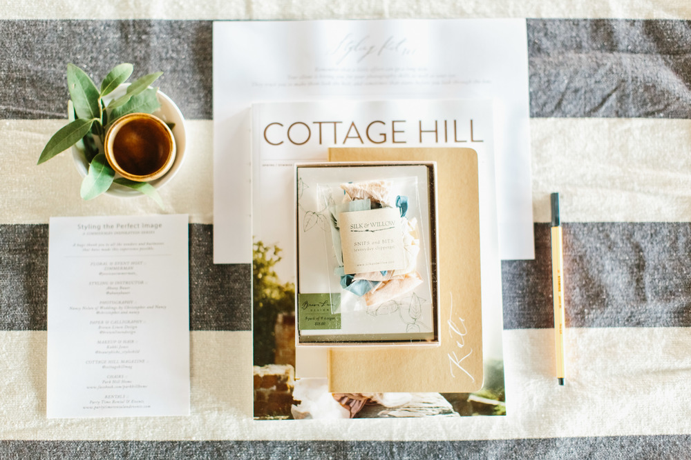 Zimmerman Inspiration Series on Cottage Hill