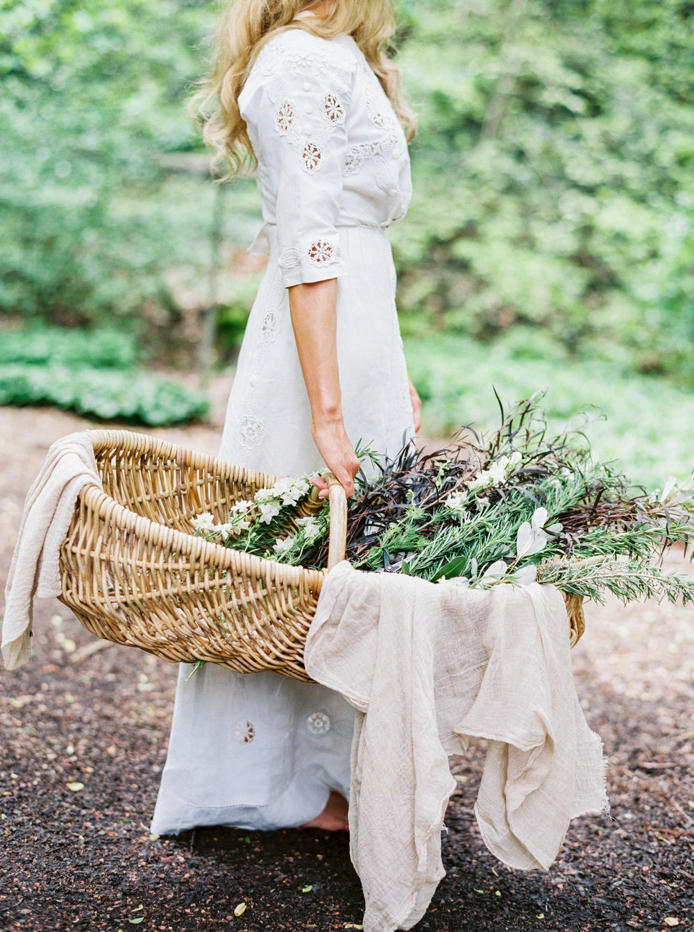 Cottage Hill Farm to Table Bridal Inspiration