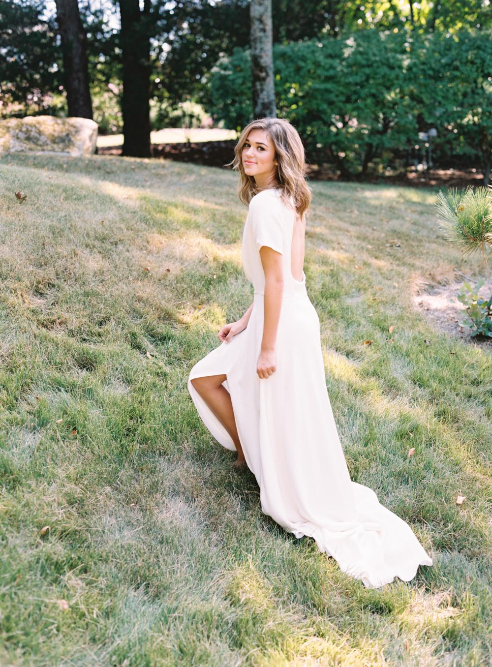 Berühmt Sadie Robertson Prom Kleid Galerie - Hochzeit Kleid Stile ...