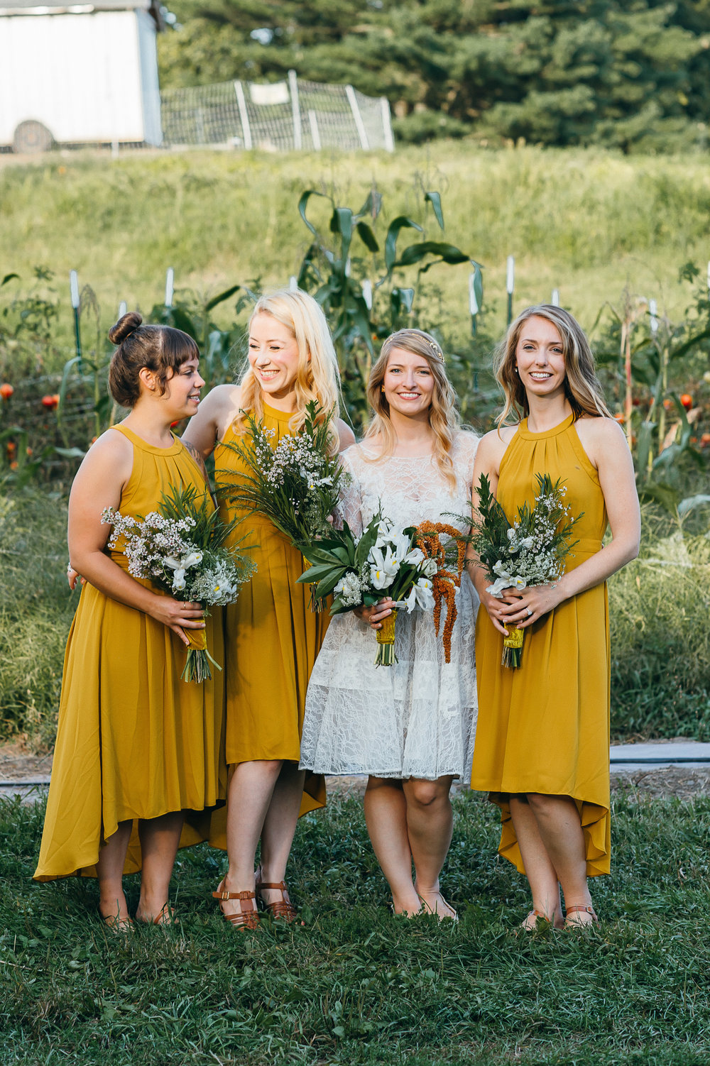 Marigold and Foraged Green Wedding - 70.jpg