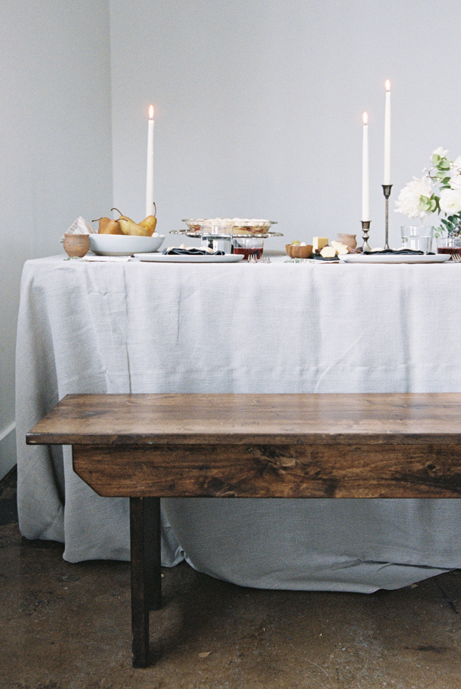 The Joy and Simplicity of 'The Table' | cottagehillmag.com