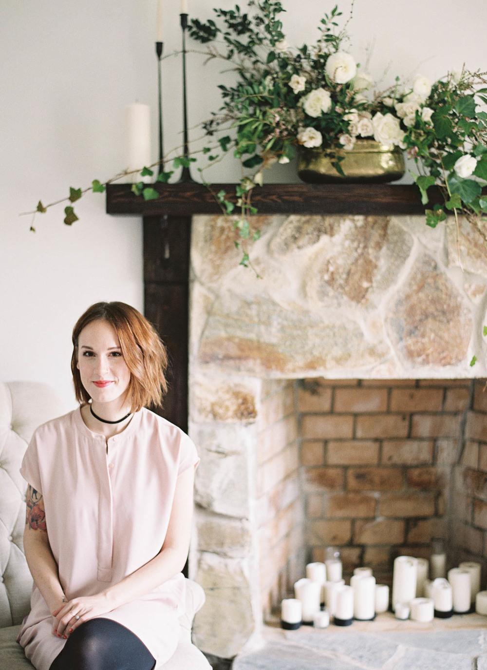 Afternoon Tea Bridal Shower | cottagehillmag.com
