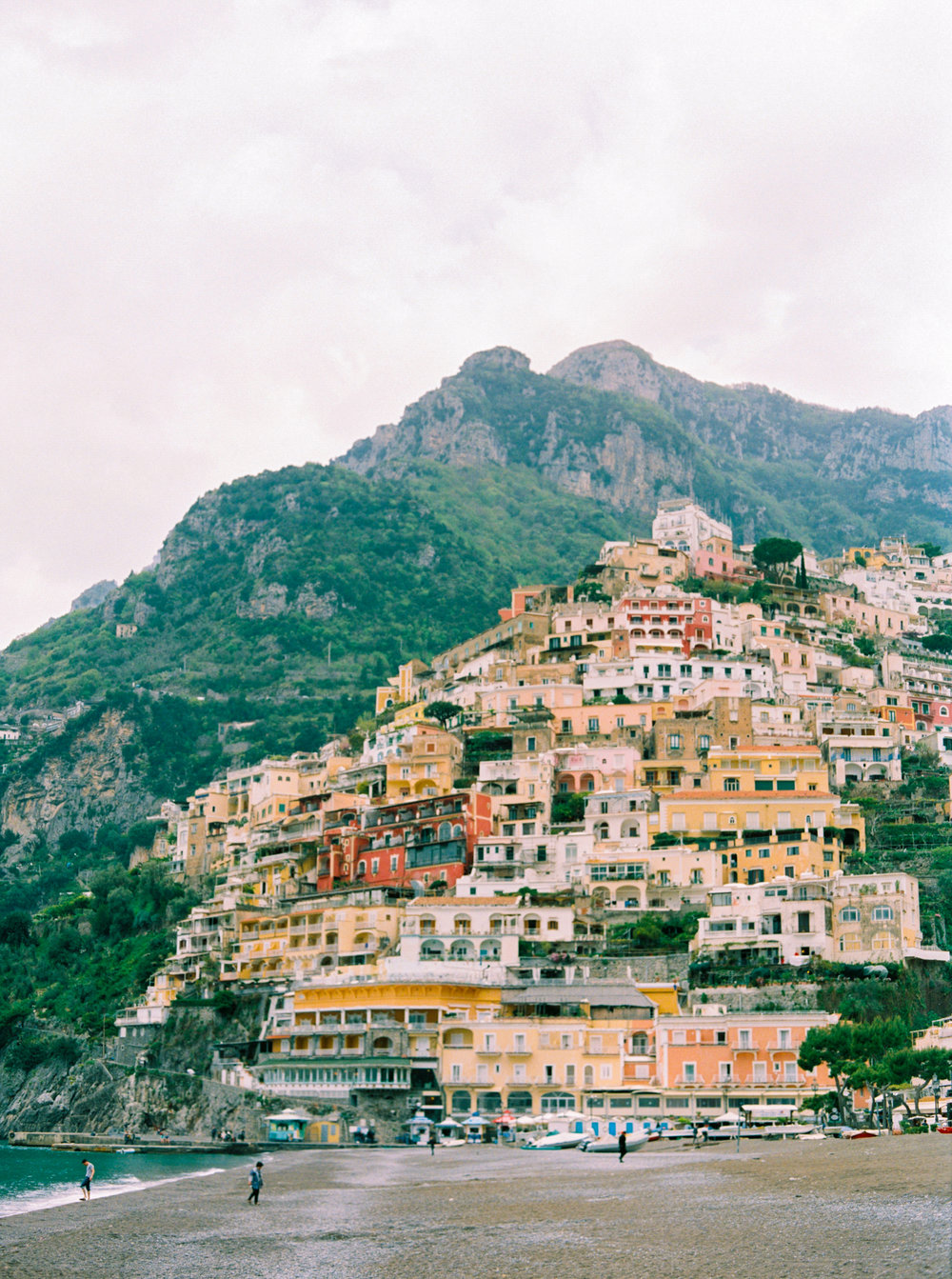 A different look at the Amalfi Coast, see more now on Cottage Hill