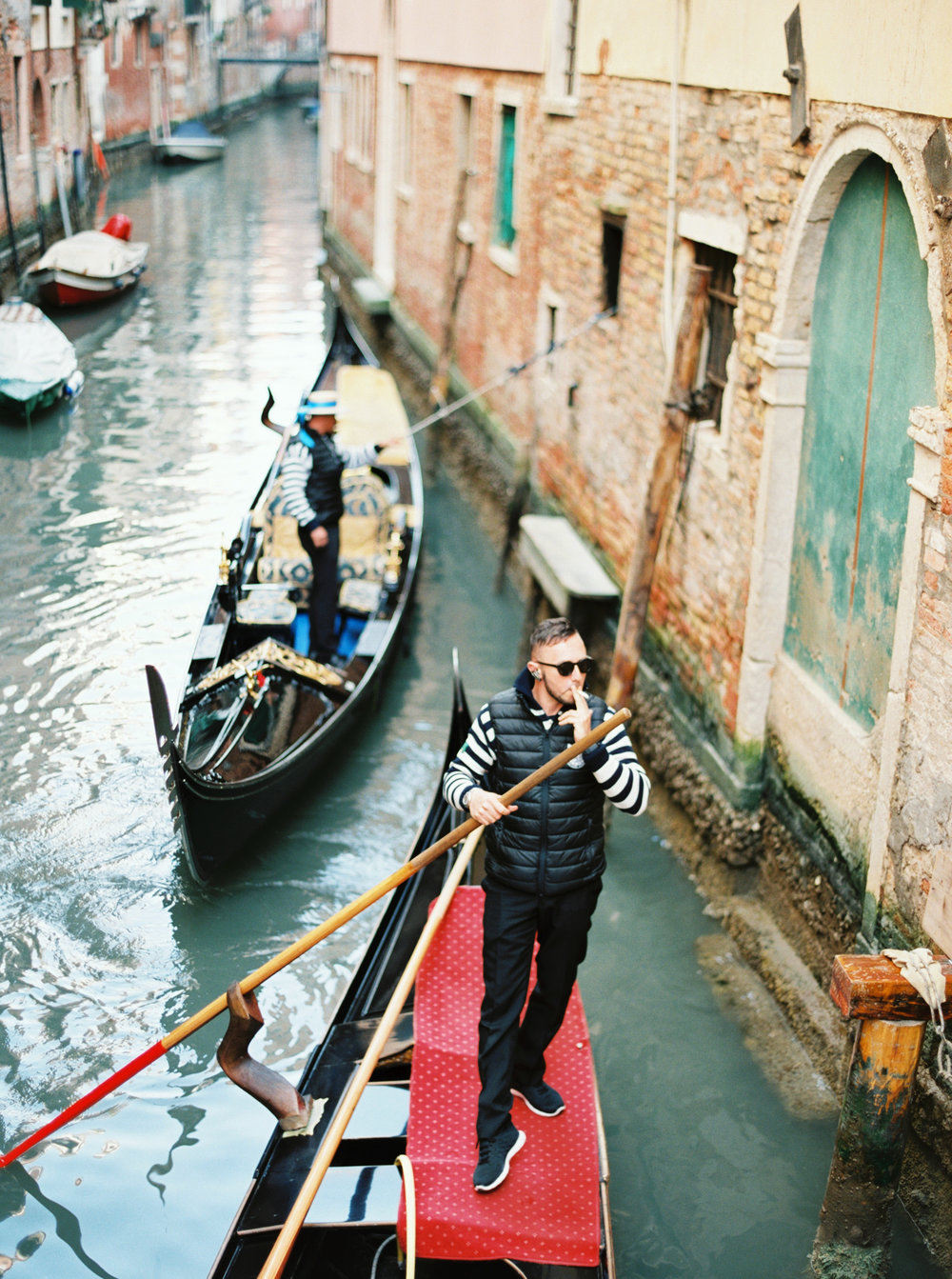 Classic Amalfi Coast and Venice Gondolas - see more now on Cottage Hill.