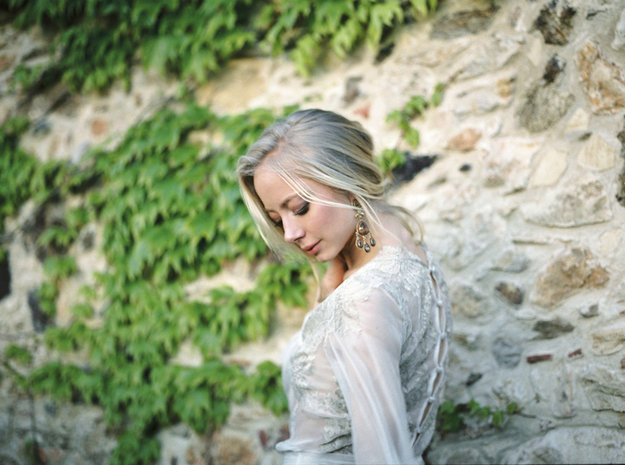 Elegant Lloret del Mar Wedding Inspiration